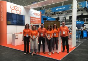 GEO Business and SPAR 3D Expo: A tale of two events