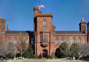 Smithsonian Event: Laser Scanning Becoming Key Component of Historic Preservation
