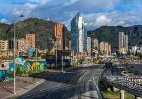 Growth in Colombia – New Dealer